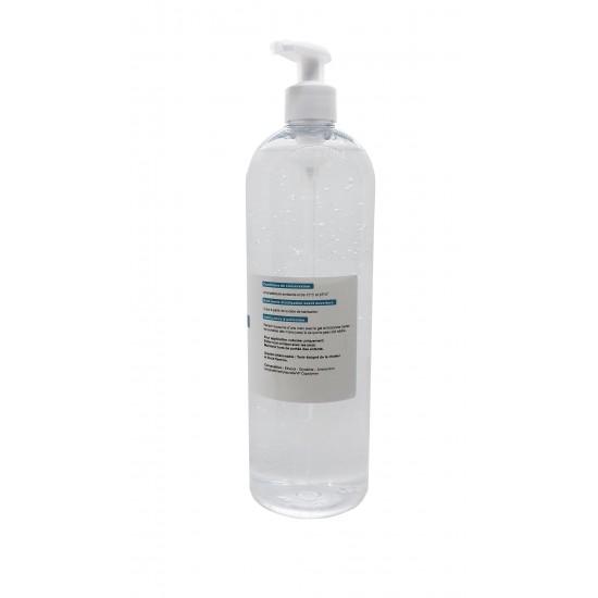 Gel hydroalcoolique 1L -...