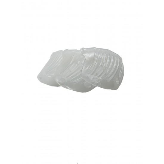Masque 3D silicone - 10...